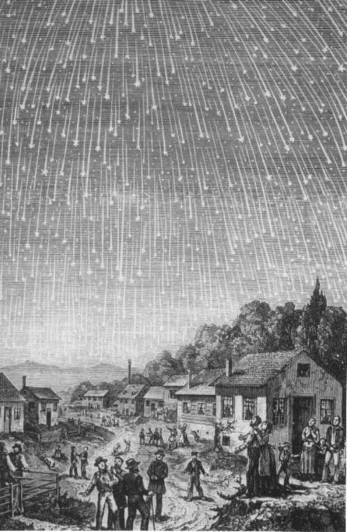 leonids-1833